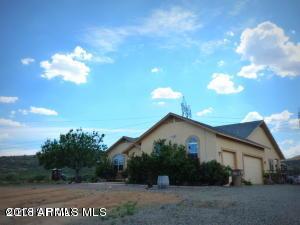 1600 S PERDITA Road, Dewey, AZ 86327