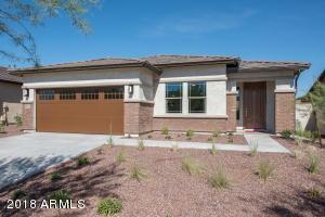 20546 W PARK MEADOWS Drive, Buckeye, AZ 85396