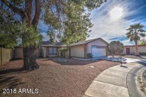 4927 W GOLDEN Lane, Glendale, AZ 85302
