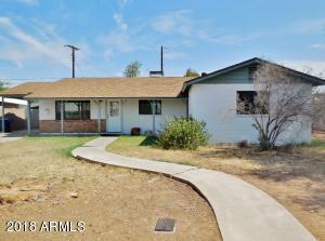 1106 W 17TH Street, Tempe, AZ 85281