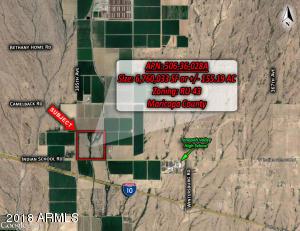 39500 W Indian School Road Lot 20, Tonopah, AZ 85354
