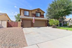 8227 W HARMONY Lane, Peoria, AZ 85382