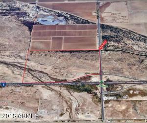 5608 S Thornton Road, -, Casa Grande, AZ 85193