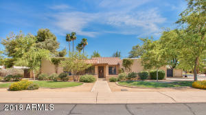 7521 E NORTH Lane, Scottsdale, AZ 85258