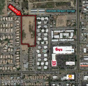 Property for sale at XXXX N Bethany Home Road, Glendale,  Arizona 85303