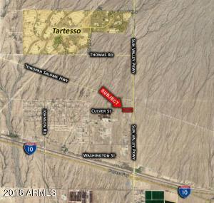 1327 N Palo Verde Road Lot 26, Buckeye, AZ 85396