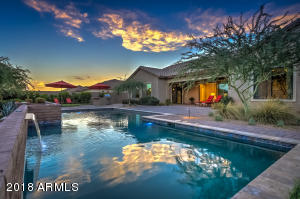 17727 E APPALOOSA Drive, Queen Creek, AZ 85142
