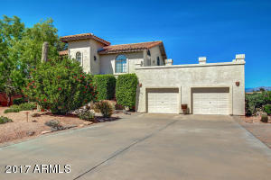 16230 E TREVINO Drive, Fountain Hills, AZ 85268