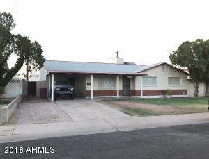 6814 E LOMA LAND Drive, Scottsdale, AZ 85257