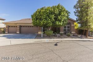 6541 W VIA MONTOYA Drive, Glendale, AZ 85310