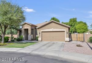 1532 S John Place, Chandler, AZ 85286