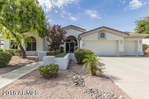 5521 W CREEDANCE Boulevard, Glendale, AZ 85310