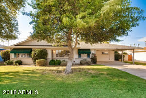 8302 E EDGEMONT Avenue, Scottsdale, AZ 85257