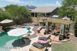 2748 W WAYNE Lane, Anthem, AZ 85086