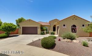 20002 N 272ND Drive, Buckeye, AZ 85396
