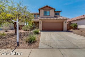 12703 W MILTON Drive, Peoria, AZ 85383