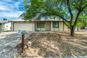 3124 W LIBBY Street, Phoenix, AZ 85053