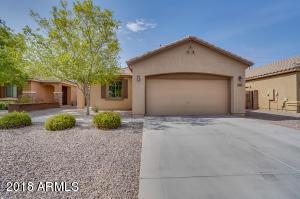 31 W BURKHALTER Drive, San Tan Valley, AZ 85143