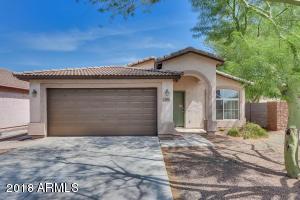 1636 E SILVERBIRCH Avenue, Buckeye, AZ 85326