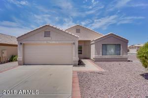 1844 S THUNDERBIRD Drive, Apache Junction, AZ 85120