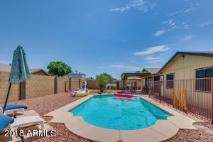 8620 W GOLDEN Lane, Peoria, AZ 85345