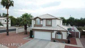 615 W Amoroso Drive, Gilbert, AZ 85233