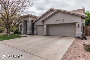 5035 W MONTEREY Street, Chandler, AZ 85226