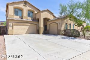 24106 W DESERT BLOOM Street, Buckeye, AZ 85326