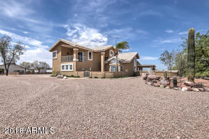 1410 N GOLDFIELD Road, Apache Junction, AZ 85119