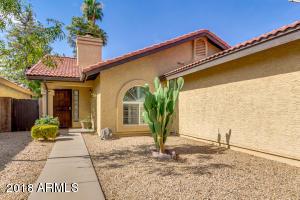 4167 W GAIL Drive, Chandler, AZ 85226