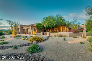 Property for sale at 10954 E Desert Troon Lane, Scottsdale,  Arizona 85255