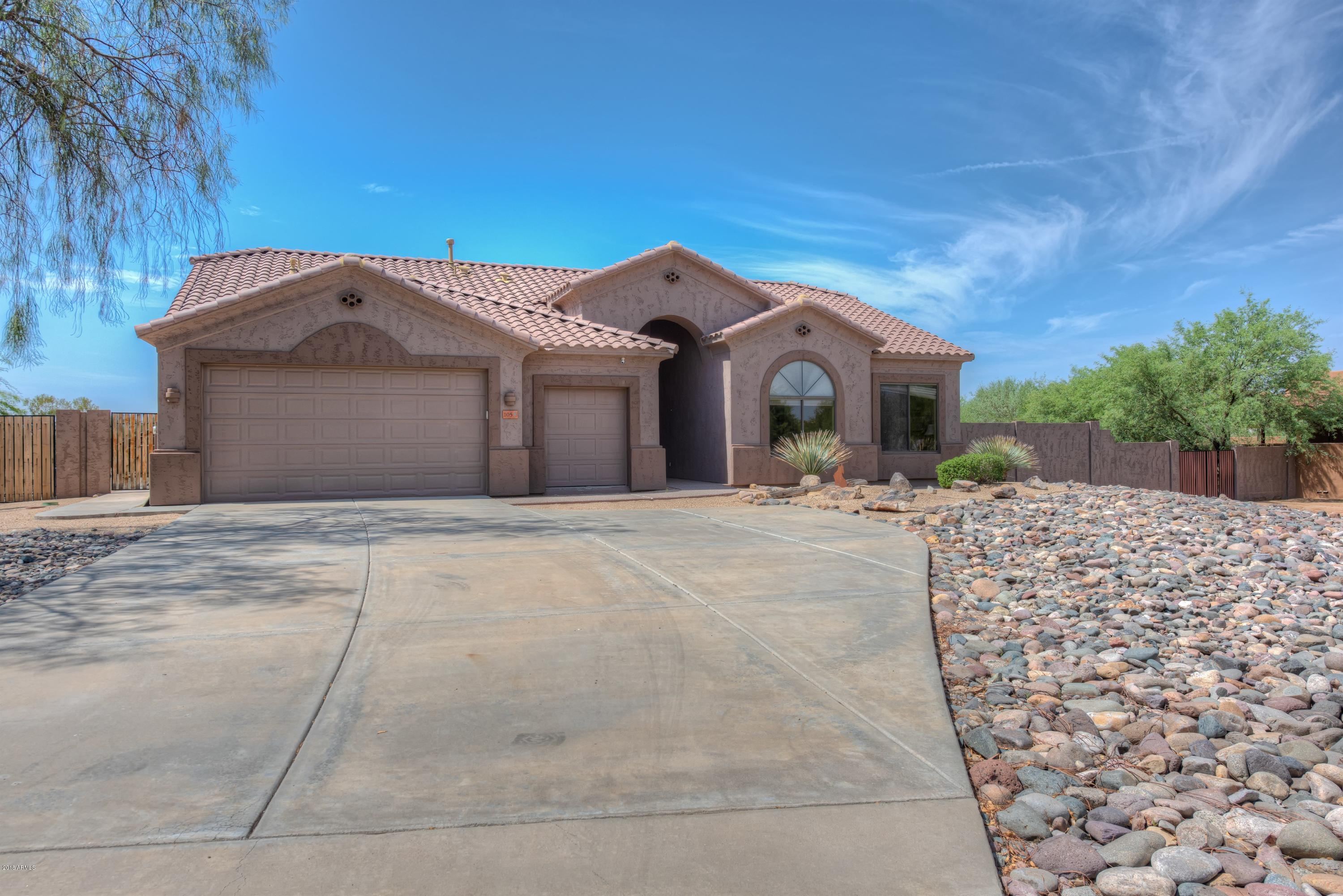 105 E Tanya Road, Anthem, Arizona