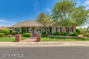 809 W DETROIT Street, Chandler, AZ 85225