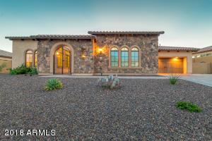 2336 N STEELE Circle, Mesa, AZ 85207
