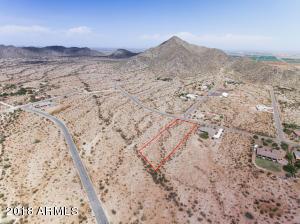 8444 N Buena Vista Drive Lot 31, Casa Grande, AZ 85194