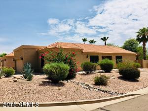 12117 N FINCH Drive, Fountain Hills, AZ 85268