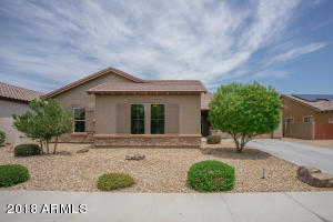 2289 N 160TH Avenue, Goodyear, AZ 85395