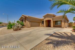 235 S SAN LUIS REY Trail, Casa Grande, AZ 85194