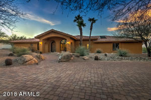 16514 E LEO Drive, Fountain Hills, AZ 85268