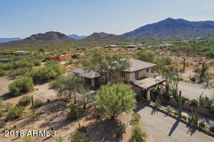 35816 N 52nd Street, Cave Creek, AZ 85331