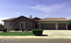 6709 W PLEASANT Lane, Laveen, AZ 85339