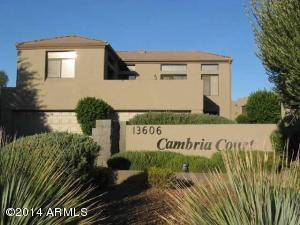 13606 N CAMBRIA Drive, 201, Fountain Hills, AZ 85268