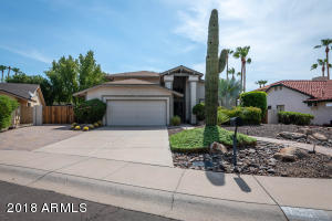 11493 N 109TH Way, Scottsdale, AZ 85259