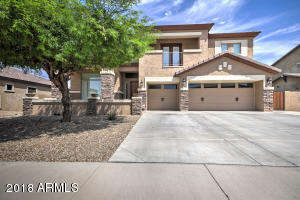 15442 W MINNEZONA Avenue, Goodyear, AZ 85395