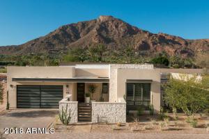 6140 N Las Brisas Drive N, Paradise Valley, AZ 85253