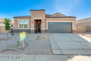 16651 N LUNA Drive, Maricopa, AZ 85138