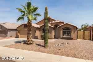 3912 W QUAIL Avenue, Glendale, AZ 85308