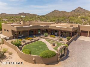39780 N 50TH Street, Cave Creek, AZ 85331