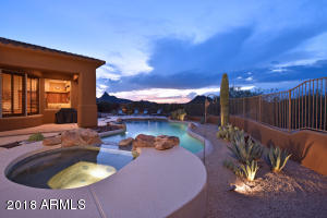 26467 N 110TH Place, Scottsdale, AZ 85255