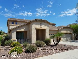 2662 E PALM BEACH Drive, Chandler, AZ 85249